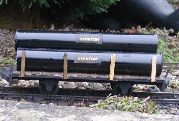 Pipes - Garden Railway Forum